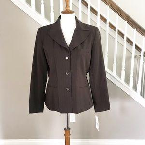 Brand New! Harve Benard Suit Jacket